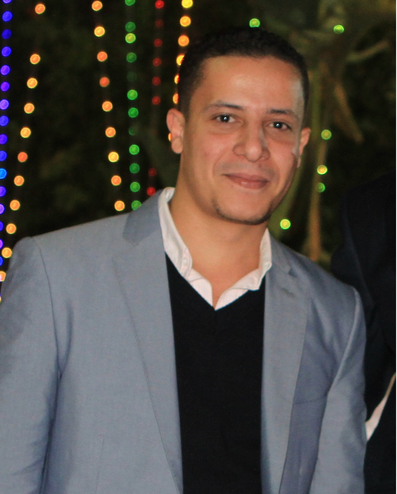 Mr. Mohamed Gamal Kandeel