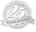 KANDEEL Industry and Trade celebrated Silver Jubilee in 2015